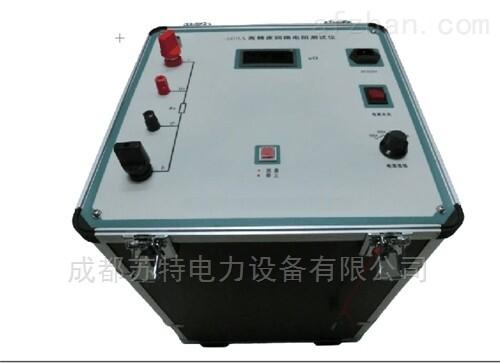 200A回路接触电阻仪承装三级