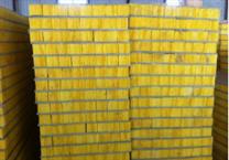 选择优质外墙岩棉板规格 多少钱一平米
