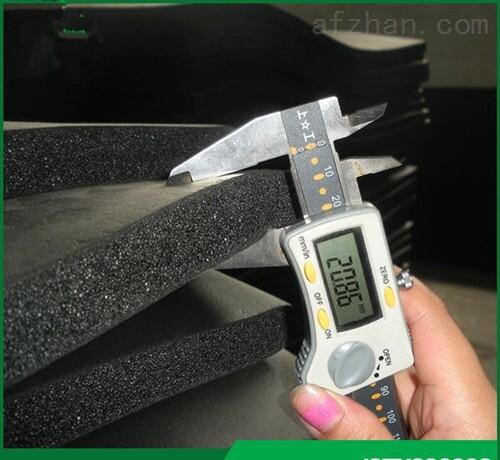 耐用保温板 3公分厚橡塑板价格 行情