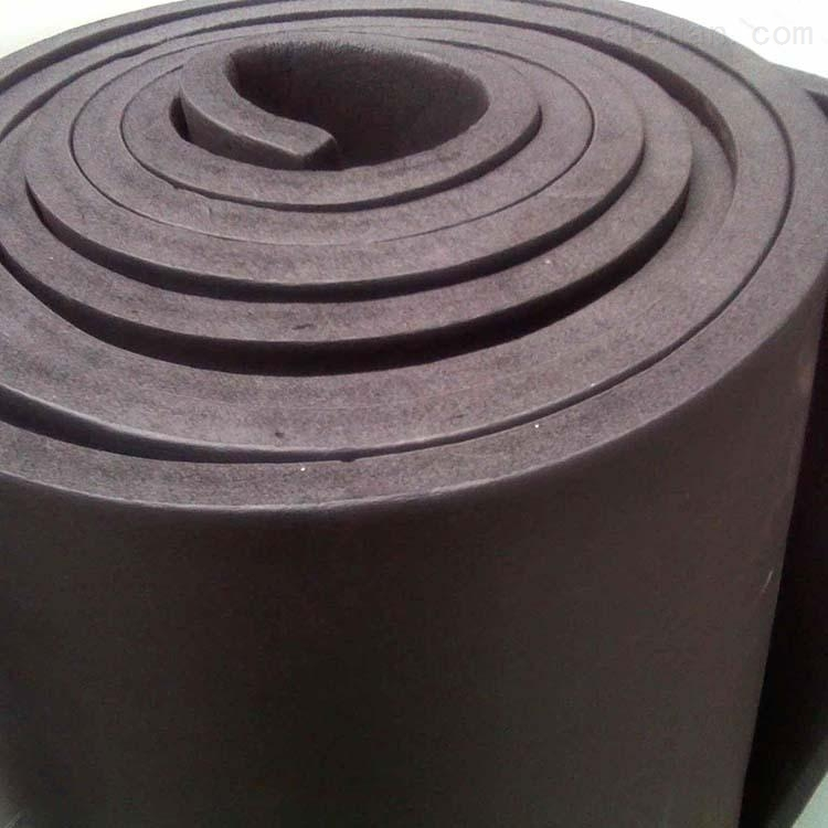 B1级橡塑保温板 耐火橡塑制品 b1级