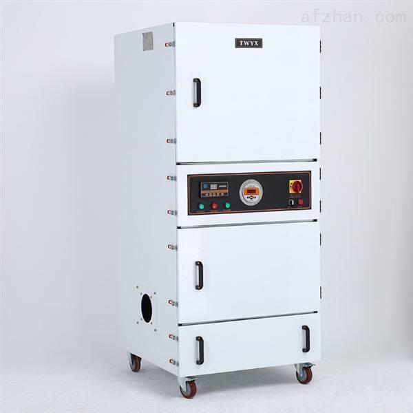 旋风除尘吸尘器 柜式吸尘设备