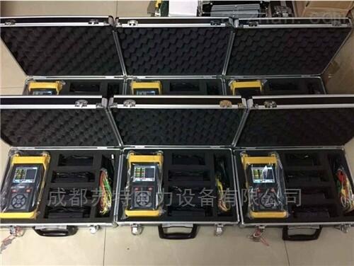 SMG2000B双钳相位表|三级承试设备