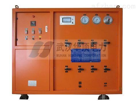 阳江市SF6抽真空充气回收净化装置工厂