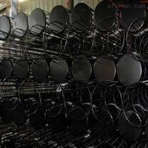龙泰有机硅除尘器骨架的生产制作工艺