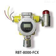 氨气浓度实时检测报警器 工业氨气泄露探头
