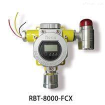 油气实时检测报警器 防爆型油气气体探测器