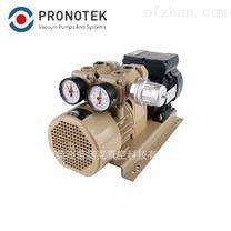 普诺克PNK CRP-C120无油旋片真空泵