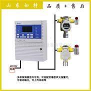 燃气安全报警器 商用工业燃气泄漏报警系统