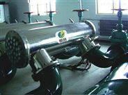 四平消防供水紫外線消毒器裝置