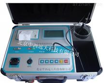 M349551智能盐密度/电导率测试仪  ZXYDBY2010