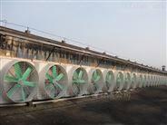 辛集藥瓶廠車間送風設計降溫換氣設備
