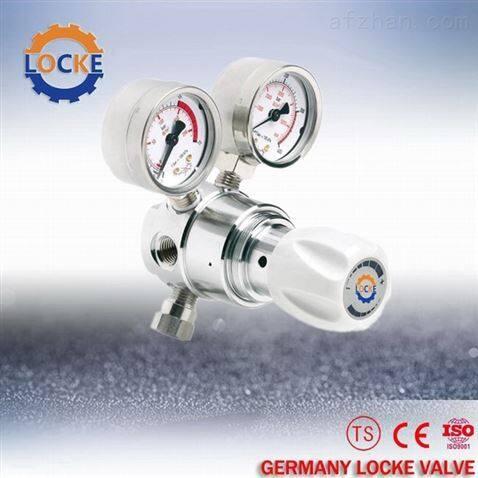 進口壓縮氣體鋼瓶減壓閥