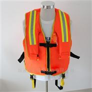 消防用救生衣 復合增強消防衣
