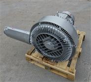 16.5KW 双段式高压风机