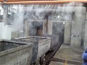 厂家提供喷雾除尘设备系统  价格优惠