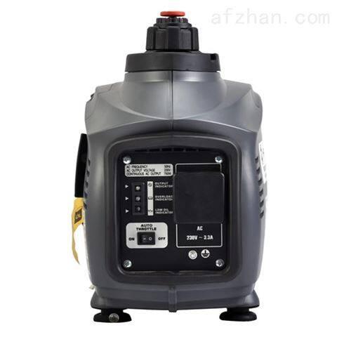上海手提式小型数码变频发电机价格