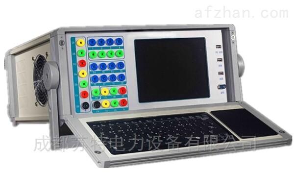 JBC-03继电保护测试仪|承修承装五级设备