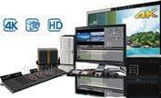 高速编辑PC非编系统软件EDIUS Pro 9