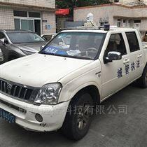 扬尘治理车载移动扬尘监测监控设备