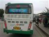 P5公交車車尾LED廣告屏方案