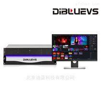 DIBLUEVS 4K超清虚拟演播室