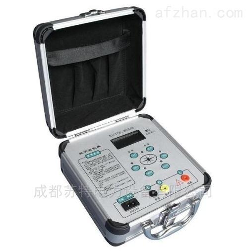STDL-2671高压数字兆欧表/承试五级资质