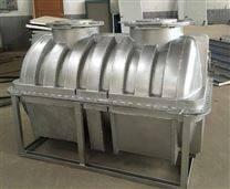 鄂州旱厕改造化粪池-外形美观-质量可靠