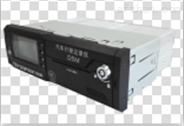 4G視頻監控部標機