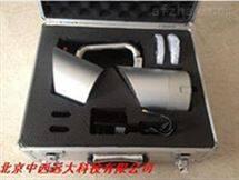 M397501空气浮游菌采样器(中西器材型号:M397501