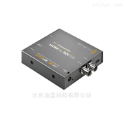 Blackmagic Mini Converter 转换器
