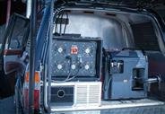 思邁奧CZ-DDS車載屏蔽系統