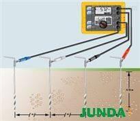 Fluke 1625接地电阻测试仪