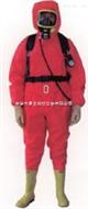 消防防化服性能