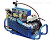 MCH6/ET正壓式空氣呼吸器充氣泵原理