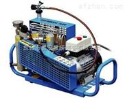 正压式空气呼吸器充气泵原理