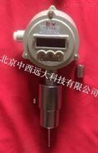 M394310机械防爆式通球指示器 型号:KY/XLBTQ-02B