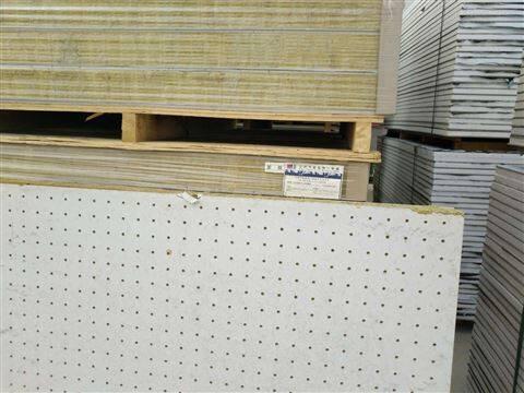 山西朔州金属氟碳漆聚苯板保温装饰一体板销售公司