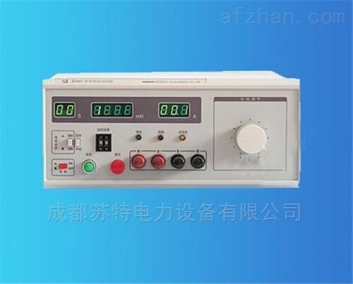 ST2572接地电阻测试仪/承试五级