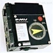美国PMV电动气动定位器
