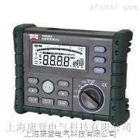 MS5203 数字绝缘电阻测试仪