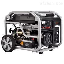 6KW三相静音汽油进口发电机