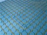 地暖板材质挤塑板模块