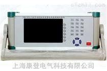 三相多功能標準表暨電能表現場校驗儀