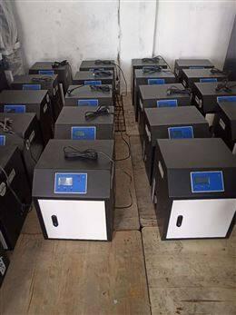 中心血站污水处理设备
