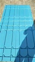 盘地暖用什么保温板好优质地暖模块