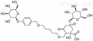25-甲氧基-原人参三醇