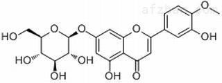 香叶木素-7-0-葡萄糖苷