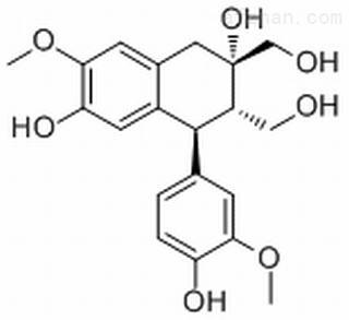 环橄榄脂素