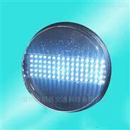 供應Ф300白火車交通信號燈燈芯 紅綠燈