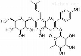 Epimedoside A